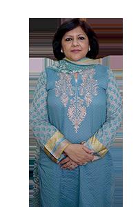 Safia Farooqi