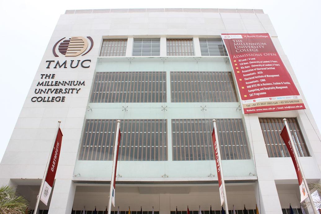 TMUC Karachi