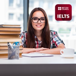 IELTS Coaching & Registration