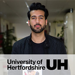 BA Hons Business Administration University of Hertfordshire