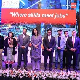 Symposium held to bridge industry and academia gap